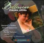 Bellissimo Italian Opera