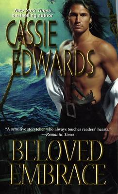 Beloved Embrace - Edwards, Cassie