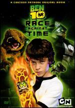 Ben 10: Race Against Time - Alex Winter