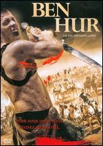 Ben Hur - Steve Shill