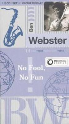 Ben Webster [Membran] - Ben Webster