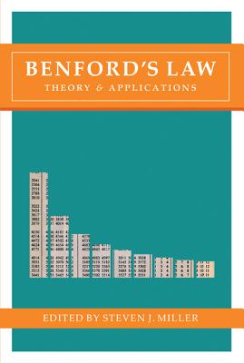 Benford's Law: Theory and Applications - Miller, Steven J (Editor)