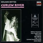 Benjamin Britten: Curlew River - Andrew Morton (vocals); Andrew Sinclair (vocals); Christopher Thompson (vocals); Guildhall Chamber Ensemble;...