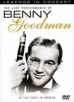 Benny Goodman: At the Tivoli