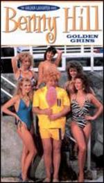 Benny Hill: Golden Chuckles