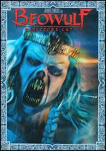 Beowulf [Unrated] [Halloween 3D Lenticular Packaging] - Robert Zemeckis