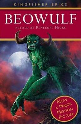 Beowulf - Hicks, Penelope
