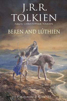 Beren and Luthien - Tolkien, J R R