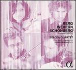 Berg, Webern, Schönberg: Chamber Music