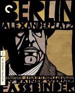 Berlin Alexanderplatz [Criterion Collection] [Blu-ray]