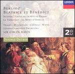 Berlioz: B�atrice et B�n�dict