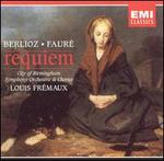 Berlioz & Fauré: Requiems