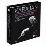 Berlioz, Franck, Debussy, Ravel, Tchaikovsky, Dvorák, Bartók, 1970-1981