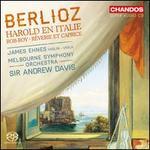 Berlioz: Harold en Italie; Rob-Roy; R�verie et Caprice