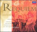 Berlioz: Requiem & 5 Pieces Sacr�es