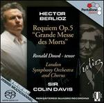 "Berlioz: Requiem Op. 5 ""Grande Messe des Morts"""