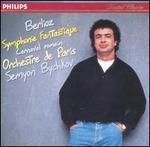 Berlioz: Symphonie Fantastique; Carnaval Romain