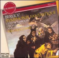 Berlioz: Symphonie Fantastique - Royal Concertgebouw Orchestra; Colin Davis (conductor)
