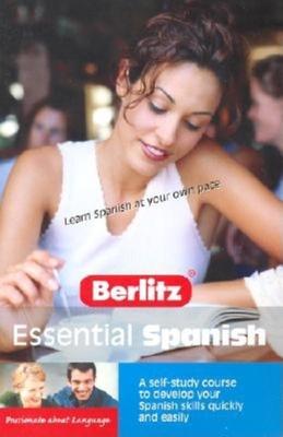 Berlitz Essential Spanish - Berlitz Guides