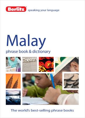Berlitz Language: Malay Phrase Book & Dictionary -
