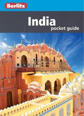 Berlitz Pocket Guide India - Berlitz