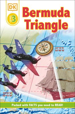 Bermuda Triangle - Donkin, Andrew