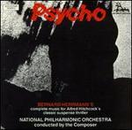 Bernard Herrmann: Psycho