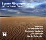 Berner Flötenquartett mit Harfe und Fagott