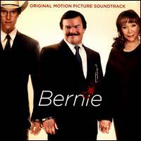 Bernie [Soundtrack] - Graham Reynolds