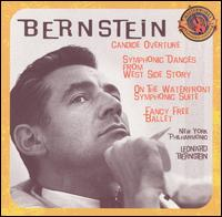 Bernstein: Candide; West Side Story - New York Philharmonic; Leonard Bernstein (conductor)