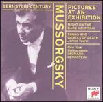 Bernstein Century: Mussorgsky - Pictures at an Exhibition/Other Works