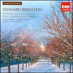 Bernstein: Chichester Psalms; Divertimento