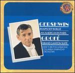 Bernstein Conducts Gershwin [Bonus Tracks]