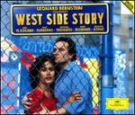 Bernstein: West Side Story; SYmphonic Suite from On the Waterfront