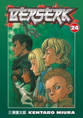 Berserk, Volume 24 -