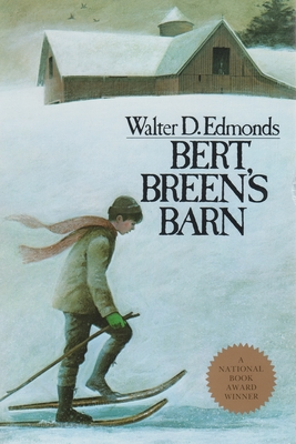 Bert Breen's Barn - Edmonds, Walter D