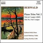 Berwald: Piano Trios, Vol. 2