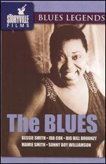 Bessie Smith: The Blues