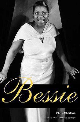 Bessie - Albertson, Chris