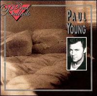 Best Ballads - Paul Young