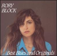 Best Blues & Originals - Rory Block