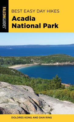 Best Easy Day Hikes Acadia National Park - Kong, Dolores, and Ring, Dan