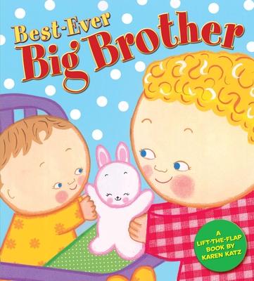 Best-Ever Big Brother - Katz, Karen