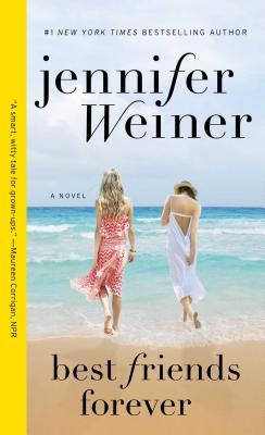 Best Friends Forever - Weiner, Jennifer