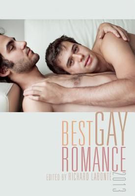 Best Gay Romance - LaBonte, Richard (Editor)
