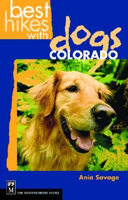 Best Hikes with Dogs Colorado - Savage, Ania