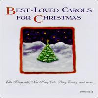 Best Loved Carols for Christmas - Various Artists