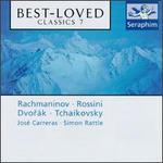 Best Loved Classics, Vol. 7