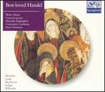Best-Loved Handel