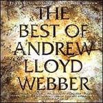 Best of Andrew Lloyd Webber - Andrew Lloyd Webber